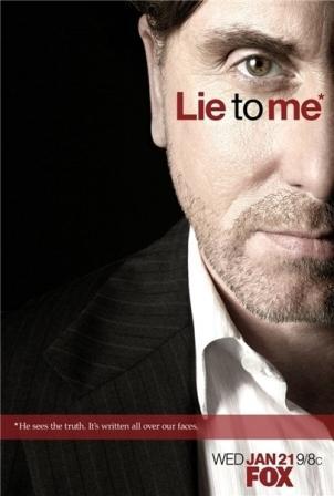 Обмани меня (Теория Лжи) / Lie to me / Сезон 1-2 (2009)