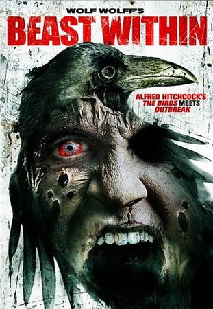 Зверь внутри / Beast Within / Virus Undead (2009)