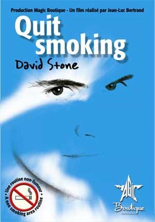 David Stone`s - Quit smoking / Фокусы с сигаретами (2009 / VHSRip)