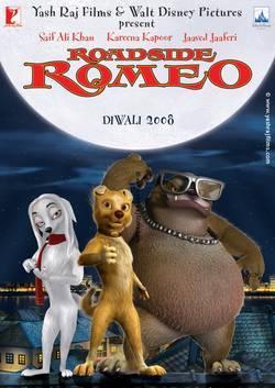 Уличный Ромео / Roadside Romeo (2008)