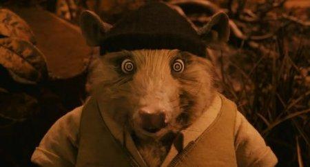 Бесподобный мистер Фокс / Fantastic Mr. Fox (2009)