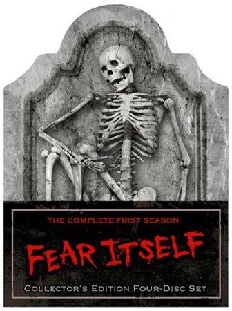 Воплощение Страха Сезон 1 / Fear Itself (2008)