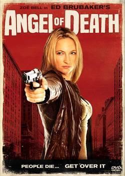 Ангел смерти / Angel of Death (2009)