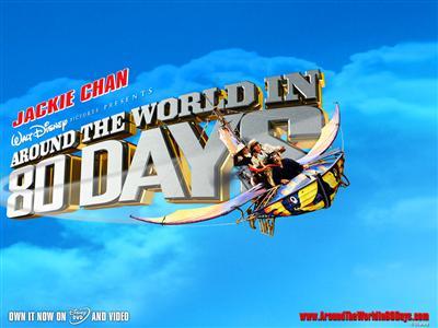 Вокруг света за 80 дней DVDRip 2004