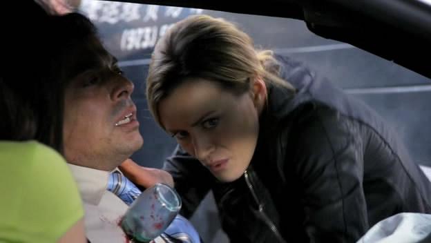 Милосердие / Mercy (1 сезон: 1-22 серии из 22) (2009) WEB-DLRip | Hallmark
