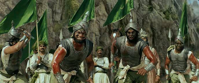Индийский фильм великий воин / magadheera смотреть онлайн, скачать.