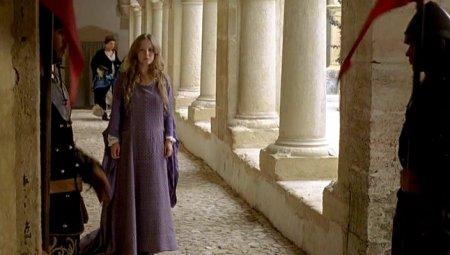Мёртвая королева / La reine morte (2009)