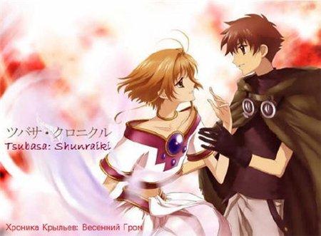 Хроника Крыльев: Весенний Гром / Tsubasa: Shunraiki (2009)