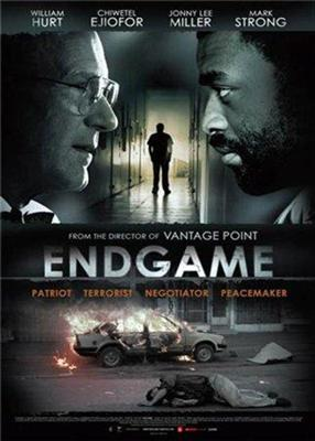 Конец игры/Endgame (2009/HDRip/1,37 GB)