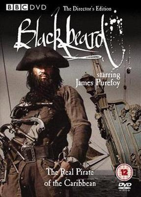 Пираты карибского моря. Черная борода/BBC: Blackbeard (1998/DVDRip/1.36 Гб)