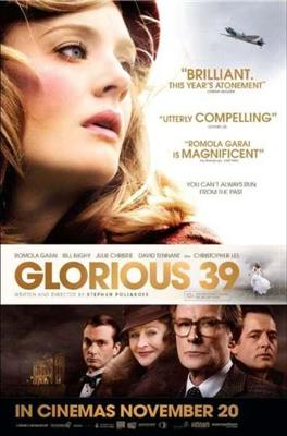 1939/Glorious 39 (2009/DVDRip/1.36 GB)