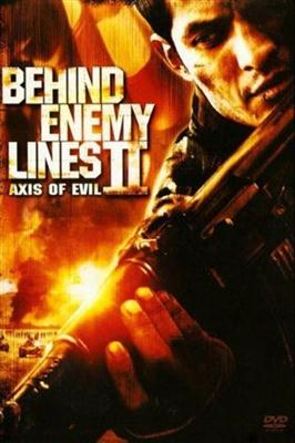 Behind Enemy Lines II: Axis of Evil / В тылу врага 2: Ось зла (2006/DVDRip)