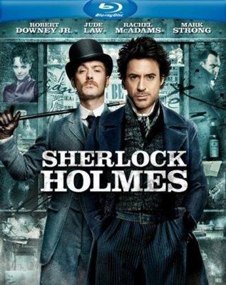 Шерлок Холмс / Sherlock Holmes (2009/HDRip)