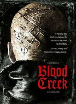Кровавый ручей / Blood Creek (2009/DVDRip)
