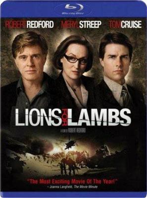 Львы для ягнят / Lions for Lambs (2007/BDRip)