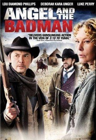 Ангел и Негодяй / Angel and the Badman (2009)