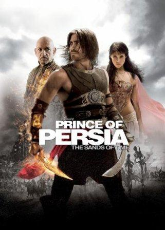 Персии: Пески времени / Prince of Persia: The Sands of Time (2010) TS