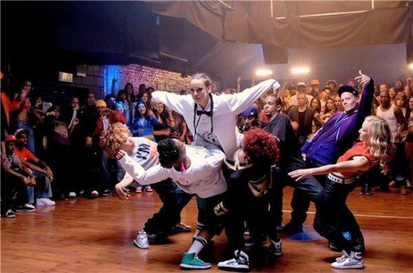 Уличные танцы в 3D / Street Dance 3D (2010)