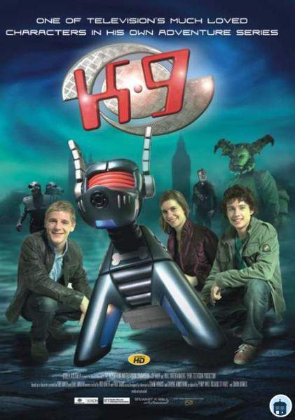 К-9 / K-9 (2010) Сезон 1
