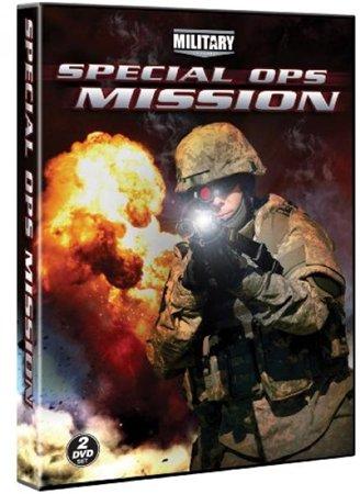 Специальная миссия Уиллиса / Special Ops Mission Сезон 1 (2009)