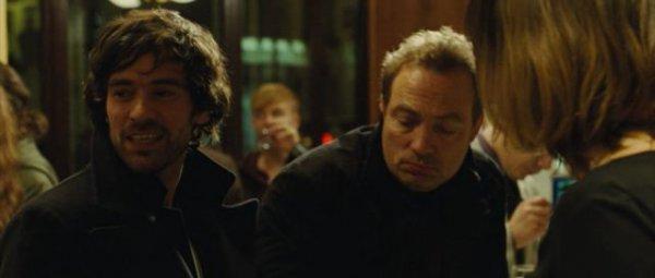 преследование (2009)