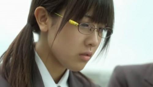 Мои дождливые дни / Tenshi no Koi / My Rainy Days (2009)