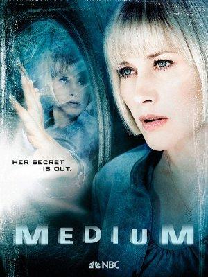 Медиум (6-7 сезон) / Medium (2009-2010)