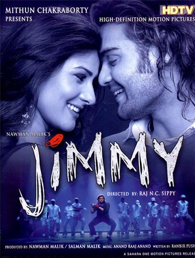 Mithun Chakrabortys Son Mimoh Get in The Bollywood As Jimmy.