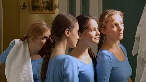 Институт благородных девиц (2010)