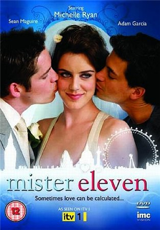 Мистер Одиннадцатый / Mister Eleven (2009)