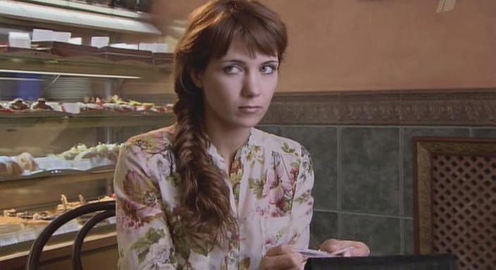 Побег (13 серия) / Побег из тюрьмы (2010)