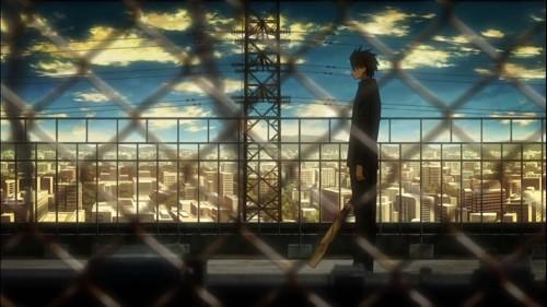 Мертвецы: Kурс для старших классов / Gakuen Mokushiroku: High School of the Dead (2010)