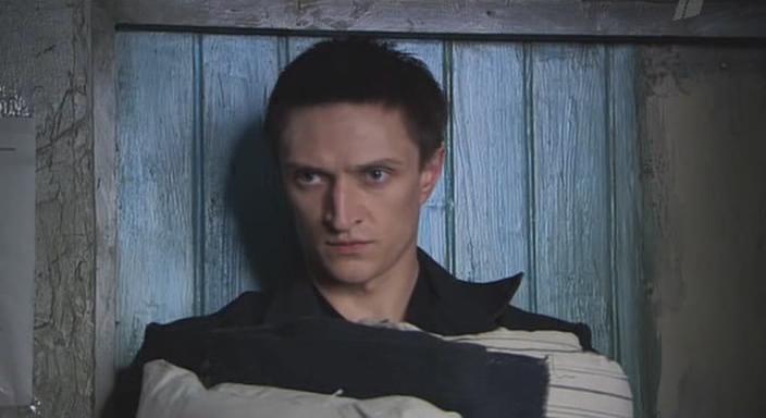 Побег (15 серия) / Побег из тюрьмы (2010)
