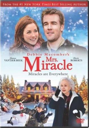 Миссис Чудо / Mrs. Miracle (2009)