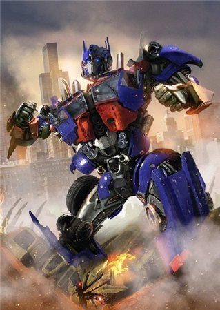 Трансформеры Прайм / Transformers Prime (1 сезон/2010)