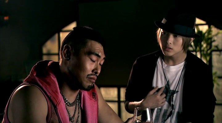 Кунг-Фу Хип-Хоп 2 / Kung Fu Hip Hop 2 (2010)