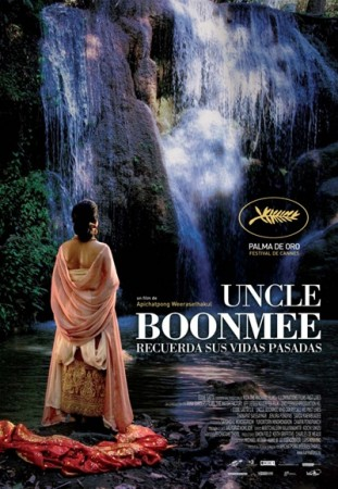 Дядюшка Бунми, который помнит свои прошлые жизни / Loong Boonmee raleuk chat / Uncle Boonmee Who Can Recall His Past Lives (2010)