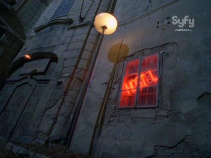 Деревня / The Village (2010)
