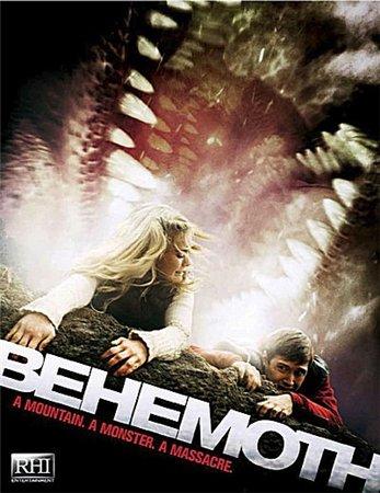 Бегемот / Behemoth (2011)
