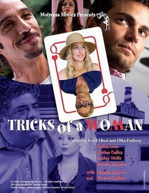 Женские штучки / Tricks of a Woman (2008)