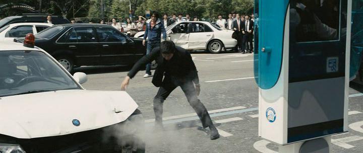 Специалист / Troubleshooter (2010)