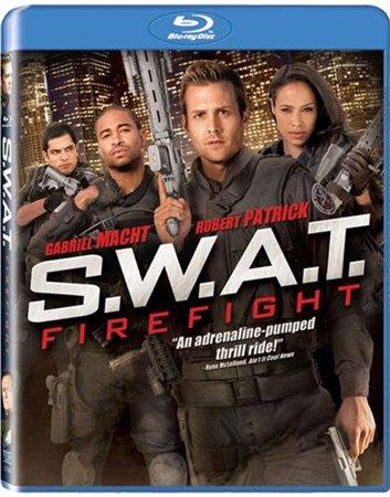S.W.A.T.: Огненная буря / S.W.A.T.: Firefight (2011)