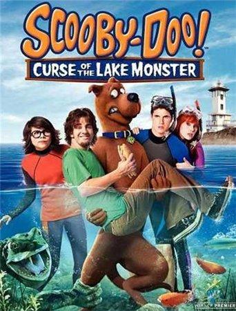 Скуби-Ду 4: Проклятье озерного монстра / Scooby-Doo! Curse of the Lake Monster (2010)