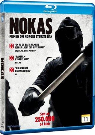 Ограбление / Nokas (2010) HDRip-AVС