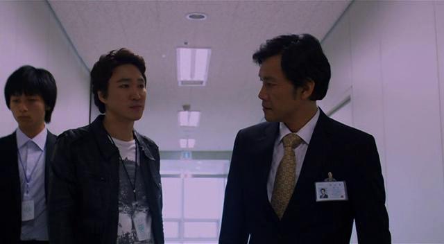 Дело об убийстве в Итхэвоне / The Case of Itaewon Homicide (2009)
