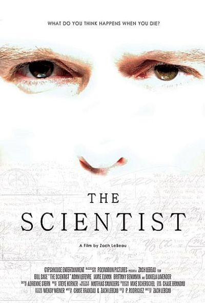 Ученый / The Scientist (2010)