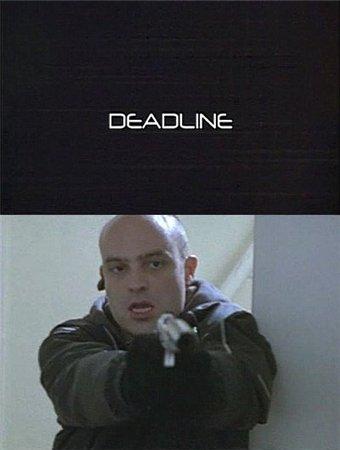 "На пределе. Группа ""Антитеррор"" / Deadline / 12 серий (2008)"