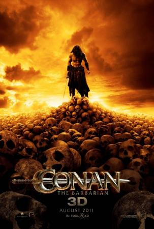 Конан / Conan the Barbarian (2011)