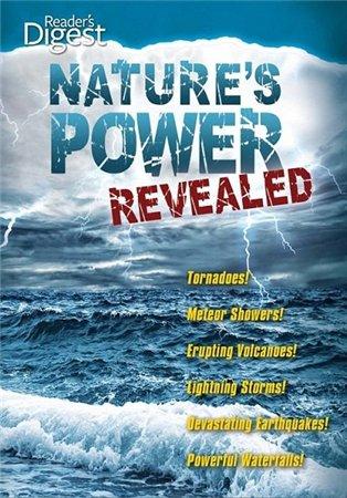 Природные стихии / Nature's Power Revealed (2010)