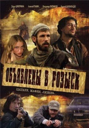 Объявлены в розыск / 4 серии (2008)